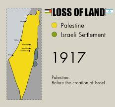 Image result for image deklarasi balfour 1917