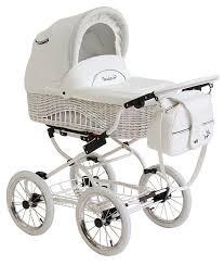 Универсальная <b>коляска Reindeer</b> Prestige Wiklina (<b>2 в</b> 1) — купить ...
