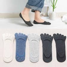 Harajuku <b>Invisible</b> Boat <b>Socks</b> Funny <b>Silicone</b> Mesh <b>Anti slip</b> Men ...