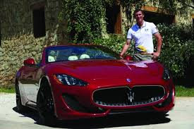 <b>Maserati</b> Polo Tour and <b>La Martina</b> partner for prestigious USPA ...