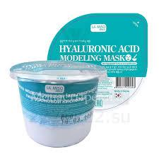 Купить <b>Маска альгинатная</b> La Miso Hyaluronic Acid по низкой ...