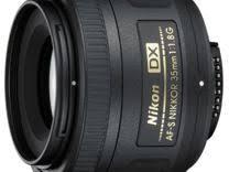 <b>nikon</b> 35mm f/1.8g <b>af</b>-<b>s</b> dx <b>nikkor</b> - Купить <b>объектив</b> для Canon ...
