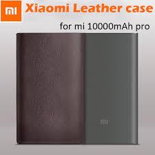 100% <b>Original Xiaomi Mi power</b> bank 10000mah Pro Protetive case ...