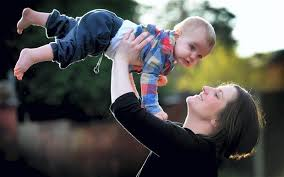 Image result for mother and son gif