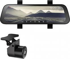 Купить <b>Видеорегистратор 70mai Rearview</b> Dash Cam Wide ...