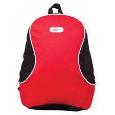 <b>Рюкзак Staff</b>, Флэш, красный, 12 литров, <b>40*30*16</b> см Staff