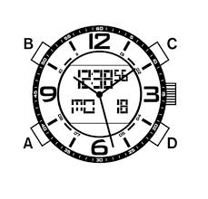 <b>FOSSIL</b> Инструкция по эксплуатации <b>Часы</b> электронно ...