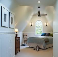 attic bedroom lighting ideas with wall lamps and table lamp also ceiling lights attic lighting ideas
