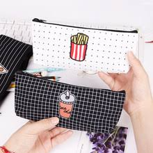 Popular Pencil Cases for Pencils <b>Food</b>-Buy Cheap Pencil Cases for ...