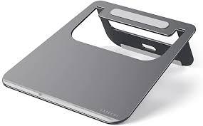 <b>Satechi</b> Lightweight <b>Aluminum Portable</b> Laptop Stand for MacBook ...