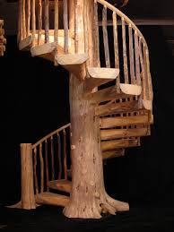 click to view full size beautiful custom interior stairways