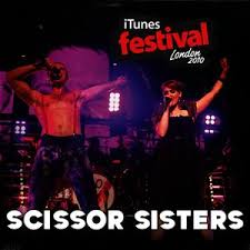 <b>Scissor Sisters</b> | Listen and Stream Free Music, Albums, New ...