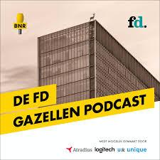 De FD Gazellen Podcast | BNR