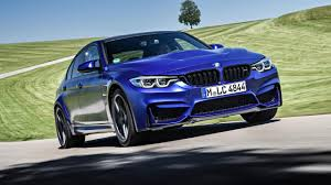 The next <b>BMW M3</b> will come with a 4WD option | Top Gear