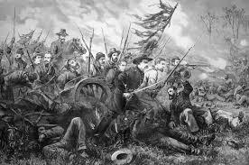 「Battle of Gettysburg」の画像検索結果