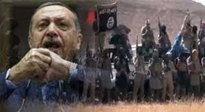 نتيجة بحث الصور عن الاخوان مع اردوغان كوميدي