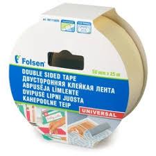 Строительный скотч <b>Folsen</b>: купить в интернет-магазине на ...