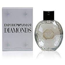 Emporio Armani Diamonds by Giorgio Armani for ... - Amazon.com