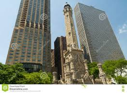 Image result for water tower chicago photos