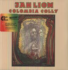 <b>Jah Lion</b> - <b>Colombia</b> Colly [Vinyl] - Walmart.com
