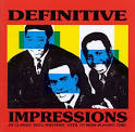 The Definitive Impressions [Reissue] album by The Impressions