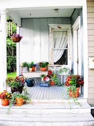 Shabby Chic Decor Shabby Chic Decorating Ideas For Porches And Gardens Diy
