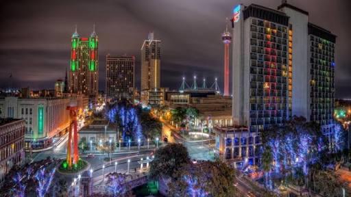 Cuidad de San Antonio