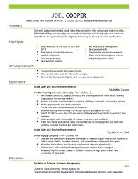resume examples examples of resume titles for s had an resume examples outside s resume examples outside s representative resume examples of