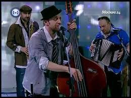 Концерт <b>Billy's Band</b> - YouTube