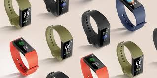 <b>Redmi Band</b> Review: Budget Smart Bracelet.