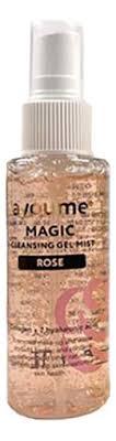 Купить <b>очищающий гель-мист для лица</b> Magic Cleansing Gel Mist ...