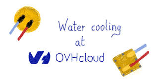 <b>Water cooling</b>: from innovation to disruption - Part I | OVHcloud Blog