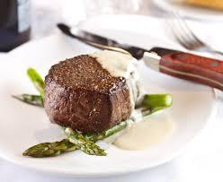 <b>Медальоны из</b> говядины в сливочном соусе рецепт приготовления