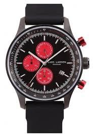 Наручные <b>часы Lars Larsen</b> 133CBRS — купить по выгодной ...