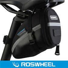 <b>Roswheel Bicycle</b> Saddles/Seat <b>Bags</b> for sale | eBay