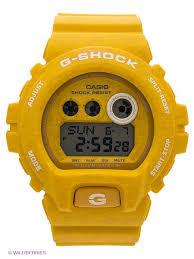 <b>Часы</b> G-SHOCK <b>GD</b>-<b>X6900HT</b>-<b>9E CASIO</b> 2105710 в интернет ...