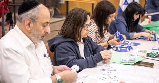Final Israeli election results: Likud loses seat, but Netanyahu still set ...