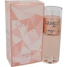 <b>Quartz</b> Rose Perfume by <b>Molyneux</b> | FragranceX.com