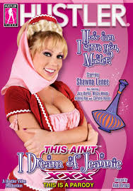 This Aint I Dream of Jeannie Parody Available TODAY on DVD and. Press Release Its the age old debate Which bitch was cooler Jeannie from I Dream of Jeannie or Samantha Stevens from Bewitched Its a tough one.