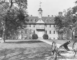 「1693, second the oldest university, wiliam and merry university established」の画像検索結果