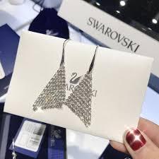 <b>Серьги Swarovski Fit</b> 5143068: продажа, цена в Москве. <b>серьги</b> от ...