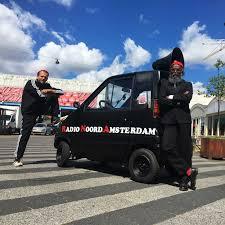 Radio Noord Amsterdam