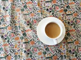 Morning <b>Indian style</b> milk tea,Top view by <b>Dream</b> Lover - Stocksy ...