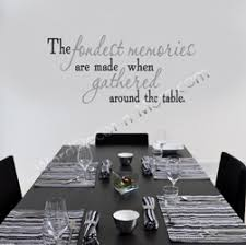wall art quotes dining  images about decal inspirational wall quotes on pinterest vinyls dini