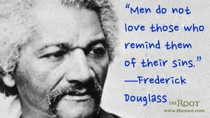 Best Black History Quotes: Frederick Douglass on Biracial Children ...