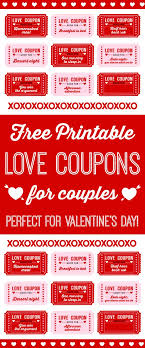best ideas about love coupons boyfriend coupons printable love coupons for couples on valentine s day