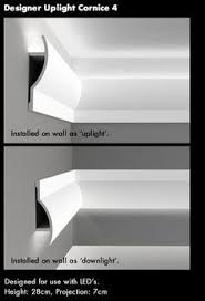 designer coving cornice ukhomeinteriors c351 boat lighting trough