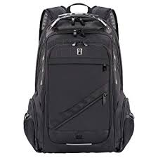 Travel <b>Laptop Backpack</b>, Business Large Rucksack with <b>USB</b> ...