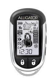 <b>Автосигнализация ALLIGATOR C-5</b>, отзывы владельцев в ...