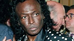 Miles Davis 1991 in Paris. - 169988.miles
